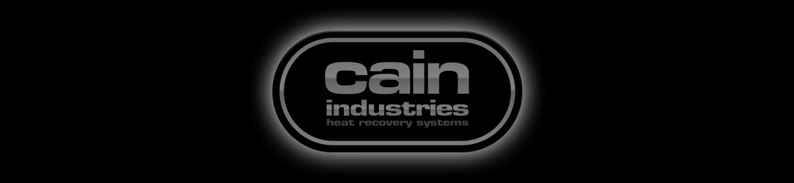 Cain Industries Exhaust Heat Exchange Systems