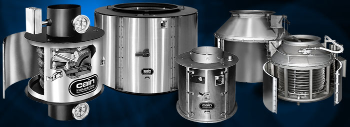 Cylindrical Boiler Economizers